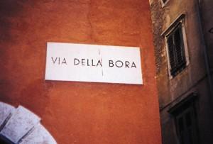 Via-della-Bora_targa