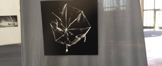 """Il """"Vento"""" in mostra al Salone degli Incanti"""