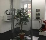 Il Museo della Bora incontra il Luftmuseum di Amberg
