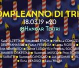 Buon compleanno, Trieste!