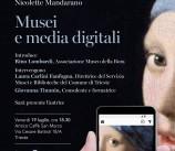 Per i nostri vent'anni: #4 parliamo di musei e media digitali